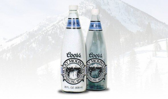 Coors Spring Water - How to Start and Grow Your Business While Working a Full Time Job by Ryan Robinson