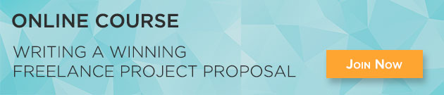 steps to write the best lance proposal template  writing a winning lance project proposal online course inline blog image ryan robinson entrepreneur