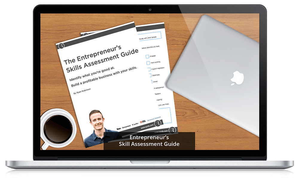 Skill Assessment for Entrepreneurs The Ultimate Guide on How to Know What You're Good At