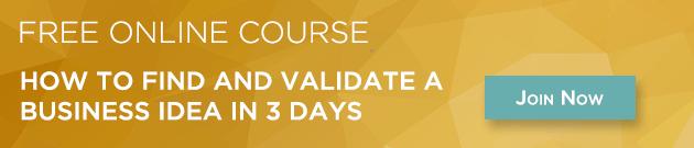 72hr Validation Challenge Inline CTA