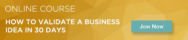Validate Business Idea Online Course CTA Image