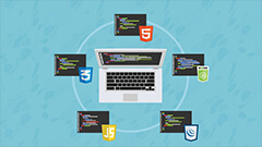 Web Developer Bootcamp Online Business Course on Udemy
