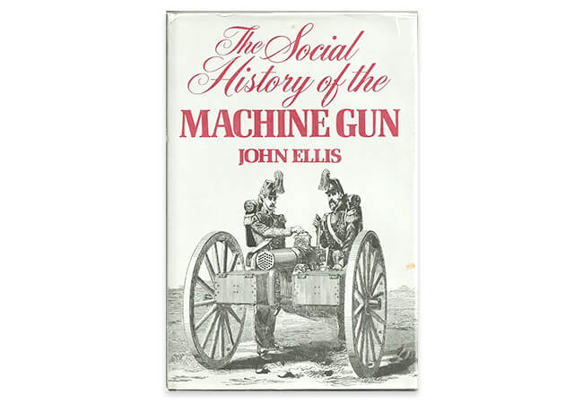 Best Business Books Social History Machine Gun