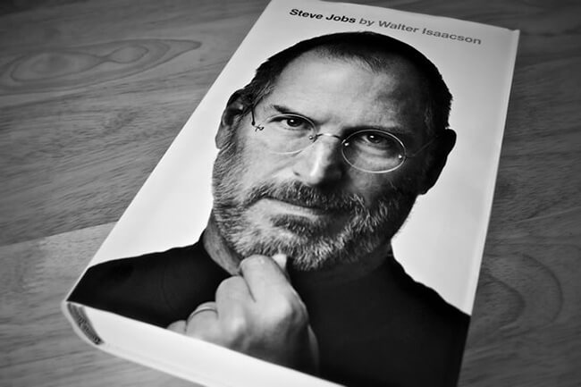 Best Business Books Steve Jobs Walter Isaacson