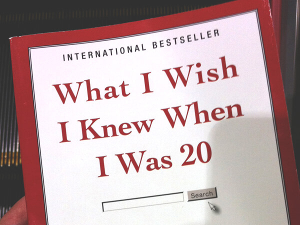 best business books wish i knew when i was 20