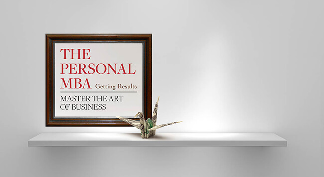 Best Online Business Courses Personal MBA