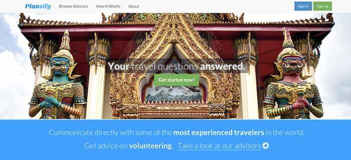 Start Travel Consulting to Earn Money From Home (Graphic)