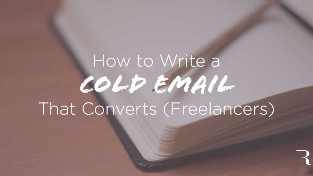 5 Cold Email Templates That Generate $107,500 in Sales (Free