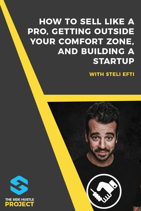 In this episode, Steli Efti, the CEO of Close.io is sharing his best sales advice. We're talking all about how to become a master at sales no matter where you're starting today, we're diving into his most effective growth strategies, how he's built a 7-figure startup and much more...