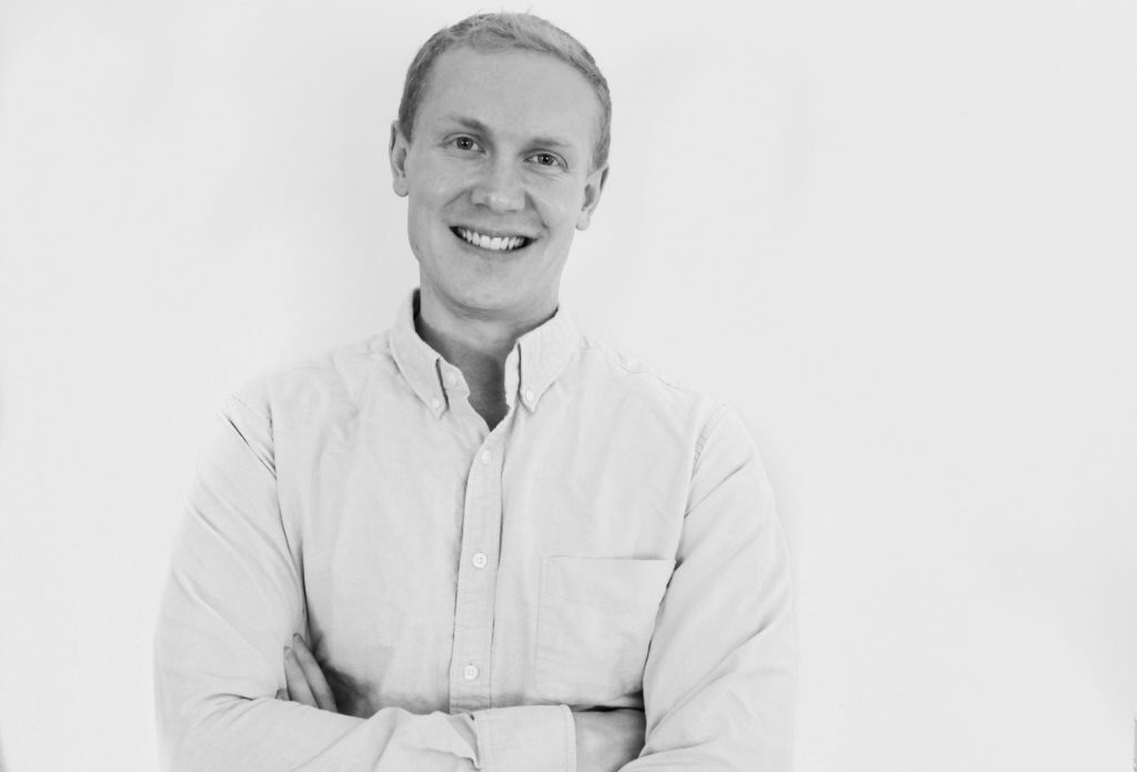 How to Land a Remote Job John Cunningham bio