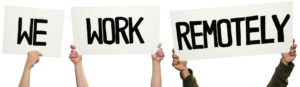 How to Land a Remote Job WeWorkRemotely