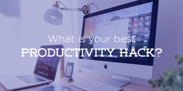 Best Productivity Hacks