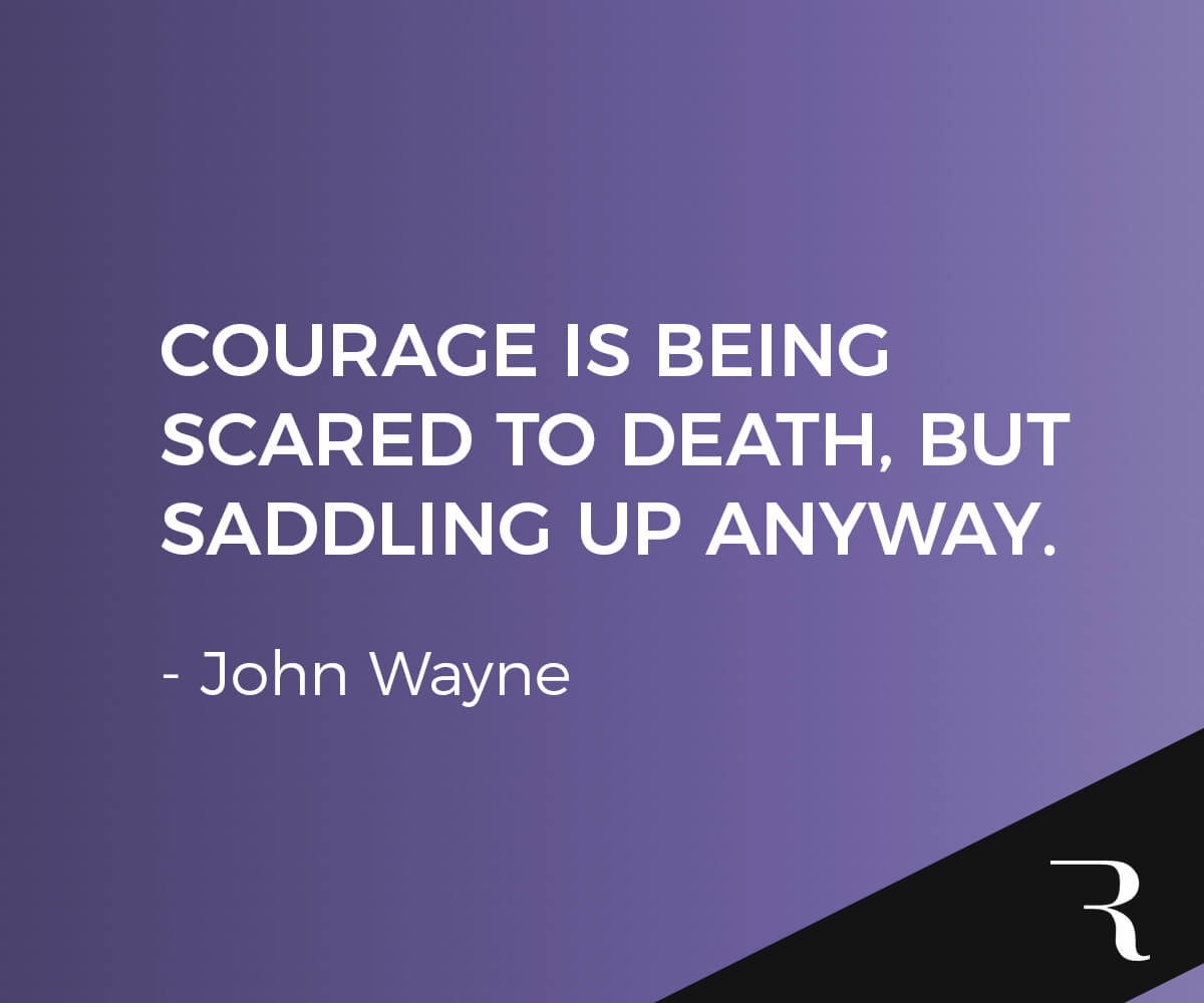 Quotes Courage 112 Motivational Quotes To Hustle You To Get Sh*t Done And Succeed