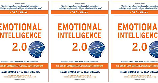 76 best business books for entrepreneurs to read in 2018 so far best business books emotional intelligence fandeluxe Gallery