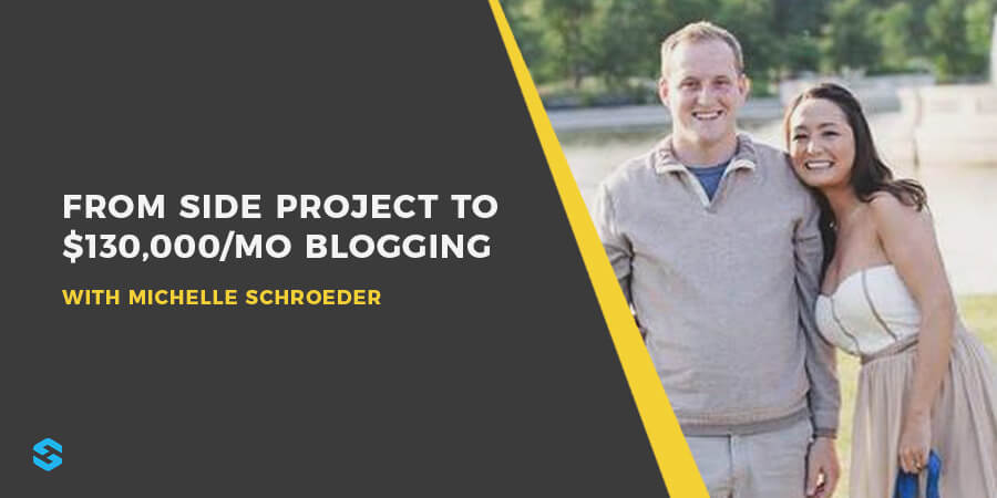 How to Start a Blog with Michelle Schroeder