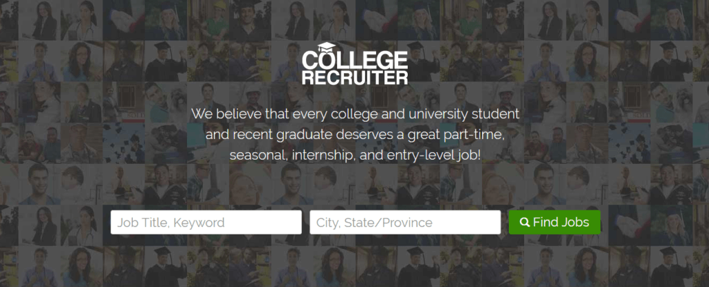 The best freelance college job search site