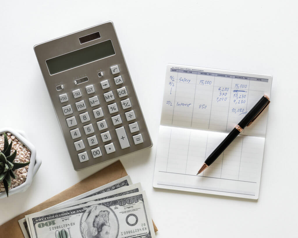 Accounting and Bookkeeping as a Smart Freelance Side Hustle