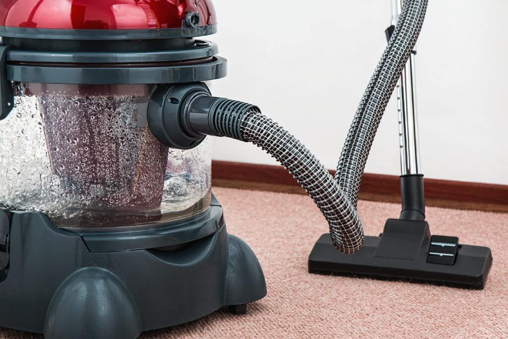 Carpet Cleaning Business (Explainer)