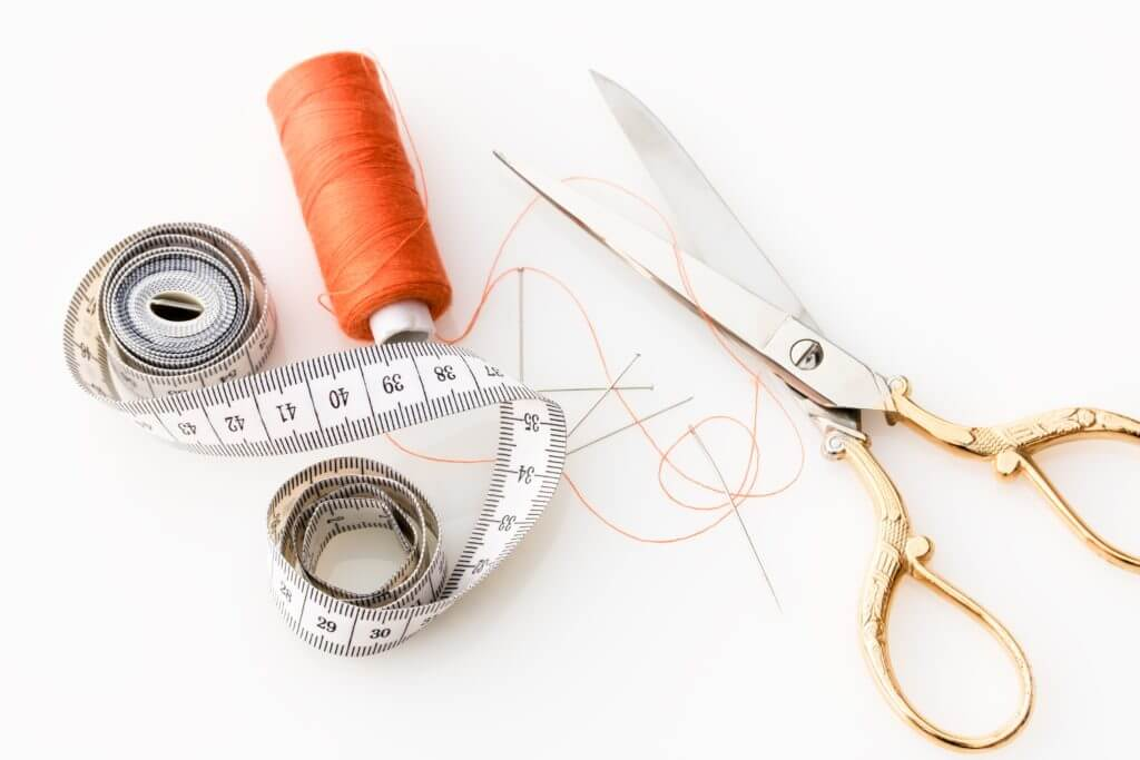 Best Business Ideas Clothing Alterations and Tailoring Freelance