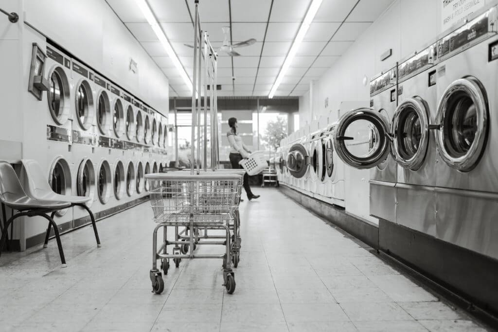 How to Start a Mobile Laundry Service Side Business