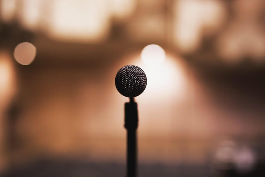 Become a Dynamic Public Speaker and Earn Some Side Income
