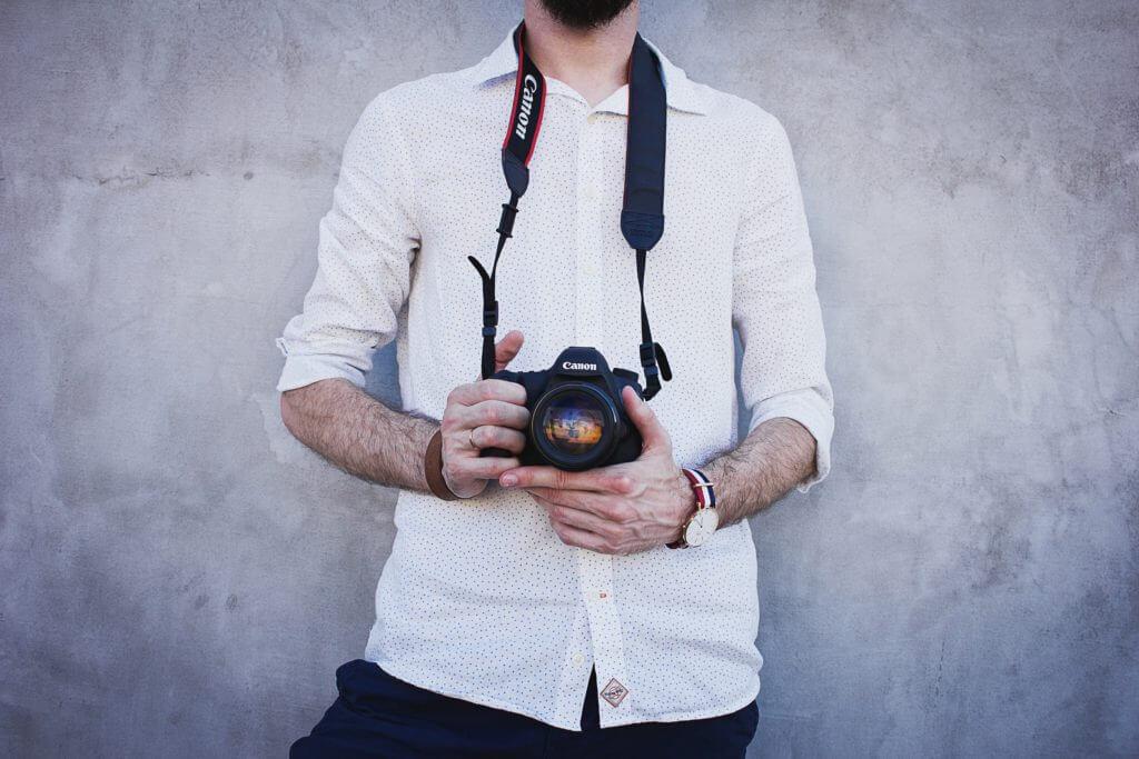 Migliori idee imprenditoriali Fotografo di riserva indipendente