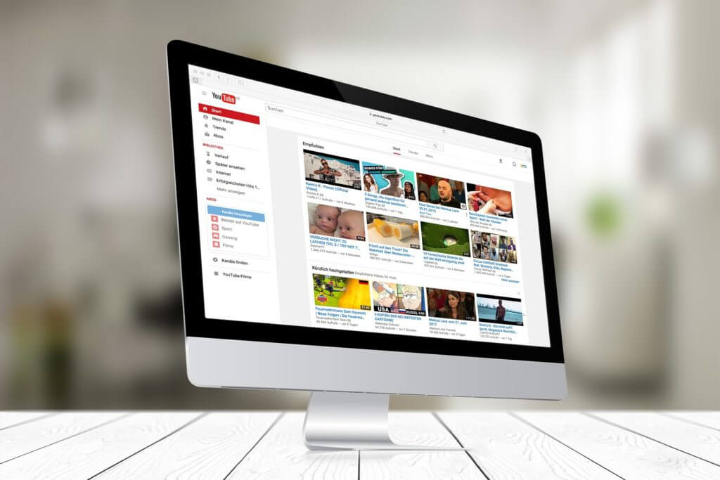 Launch a YouTube Channel to Entertain and Educate Others as a Business