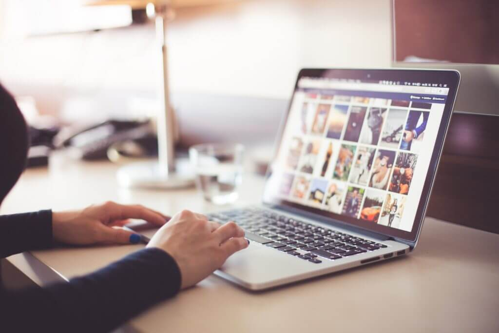 Sell Stock Photos Online as a Way to Make Money (Screenshot)