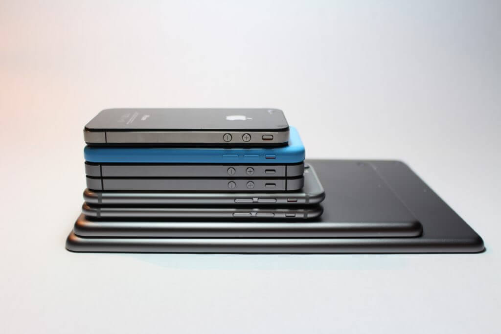 Sell Your Old Smartphone and Other Tech Goods Online