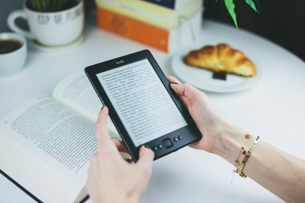 Write and Sell an eBook on Amazon (Self-Publishing)