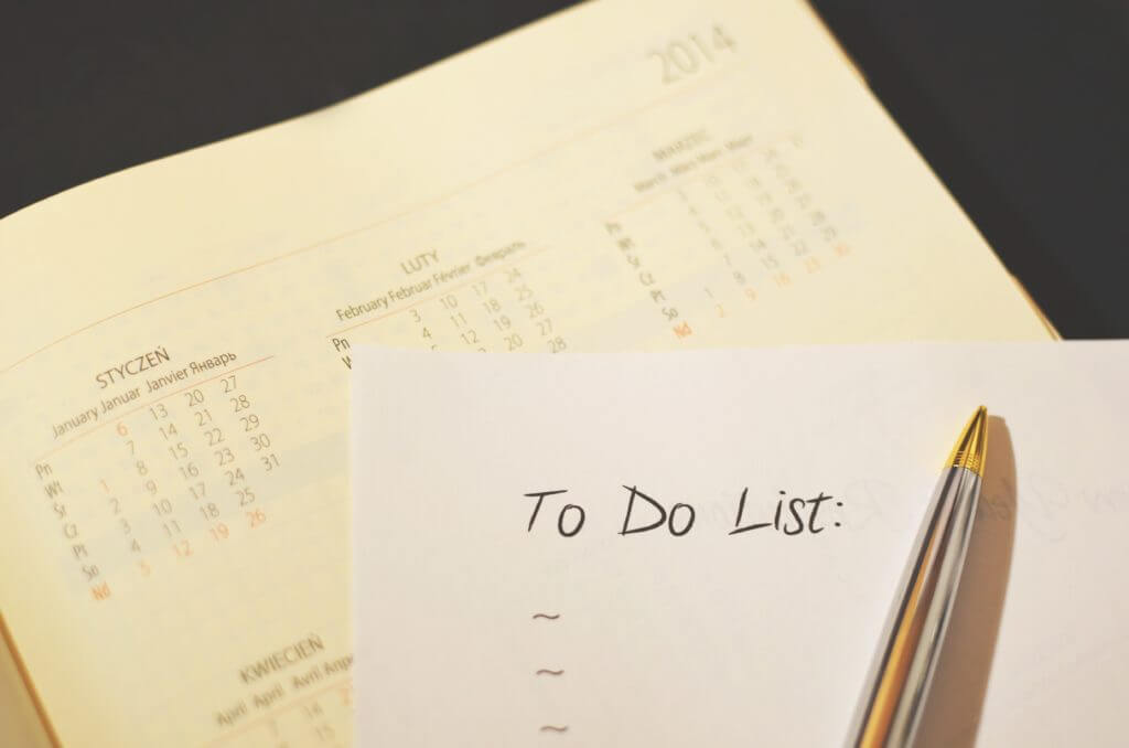 Be More Productive: Productivity Hack Use a To Do List App