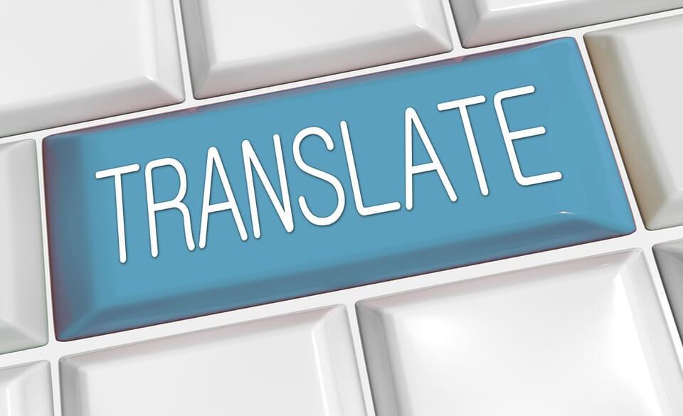 Miglior traduttore di lavori da casa