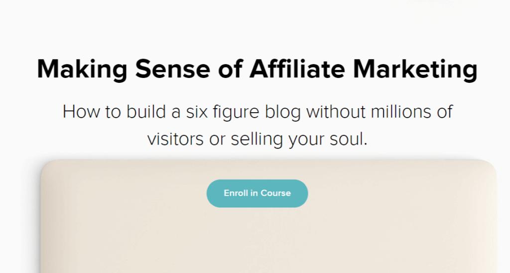 I migliori corsi di blogging per i blogger principianti che danno un senso al marketing di affiliazione