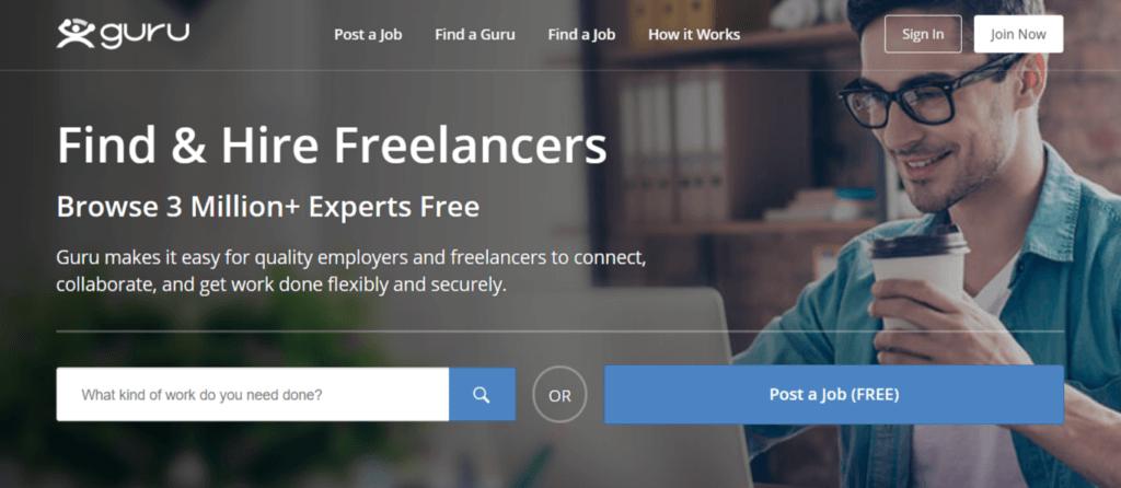 Remote Jobs Websites Guru