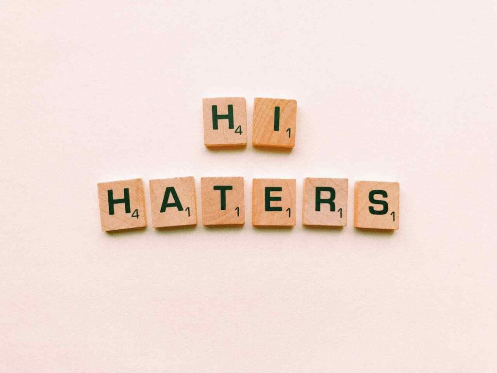 Blog Post Ideas Clever Responses to Trolls