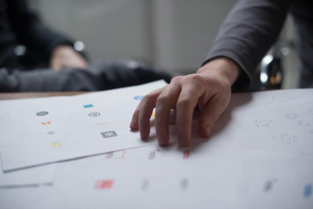 Blog Post Ideas Company Name or Logo Origin