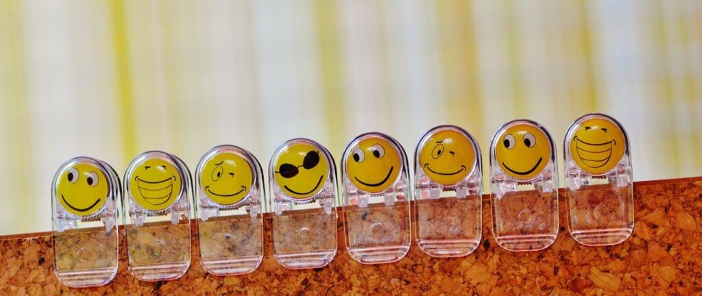 Blog Post Ideas Favorite Emojis
