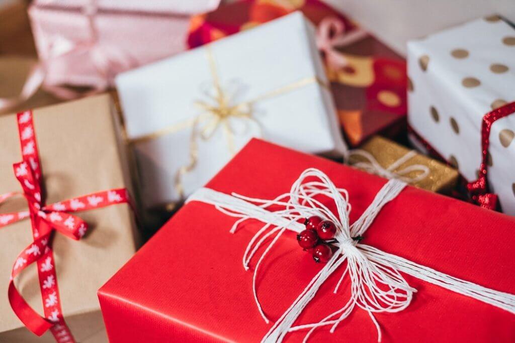 Blog Post Ideas Gift Ideas