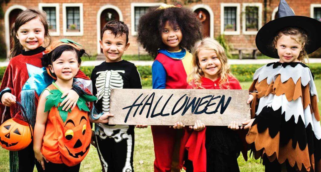 Blog Post Ideas Halloween Costumes