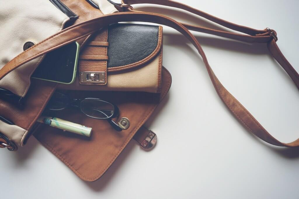 Blog Post Ideas Inside your Bag