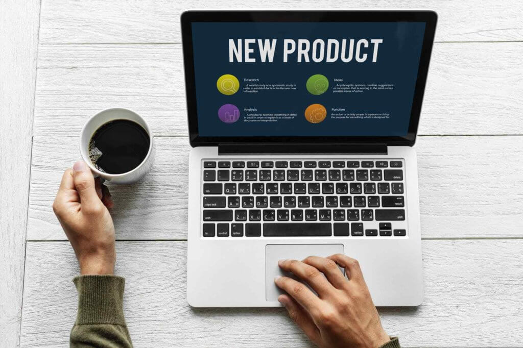 Blog Post Ideas New Products or Services
