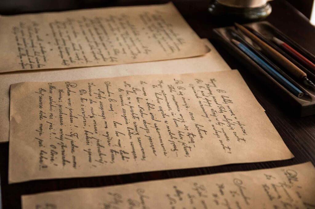 Blog Post Ideas Open Letter