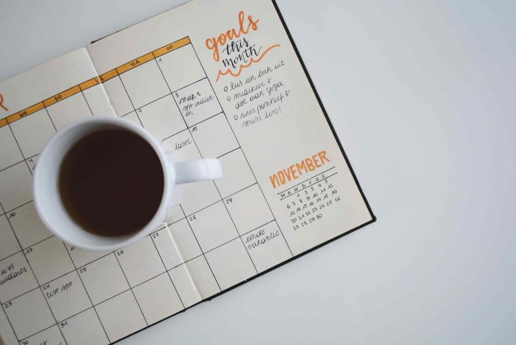 Blog Post Ideas Share Goals