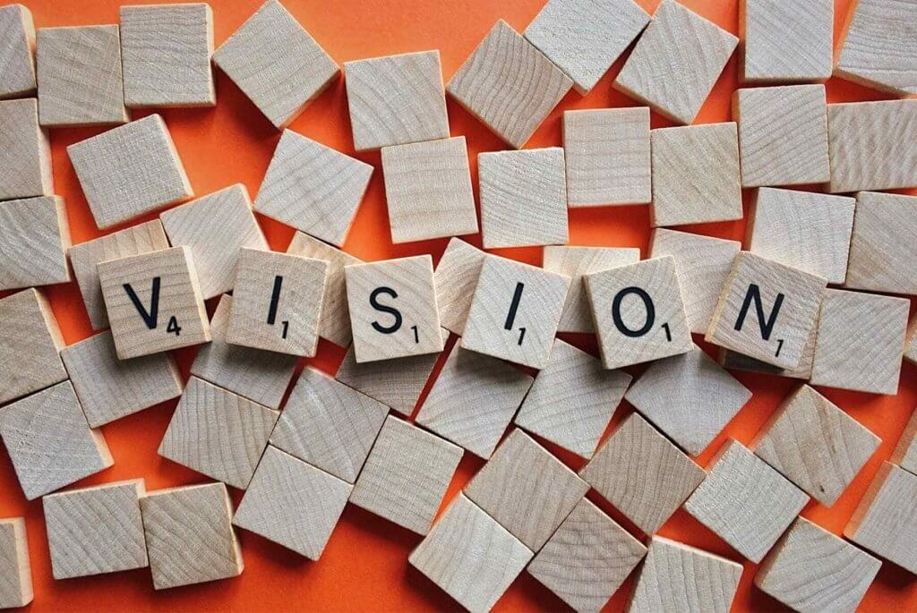 Blog Post Ideas Share Your Vision