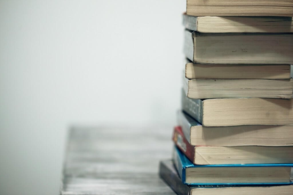 Blog Post Ideas Top 10 Books