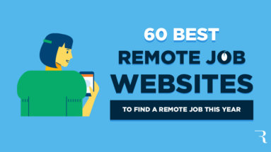 60 Remote Jobs Websites to Get Great Remote Jobs This Year