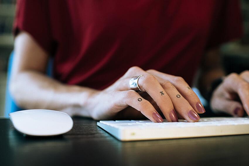 Come scrivere una biografia intelligente per un post ospite
