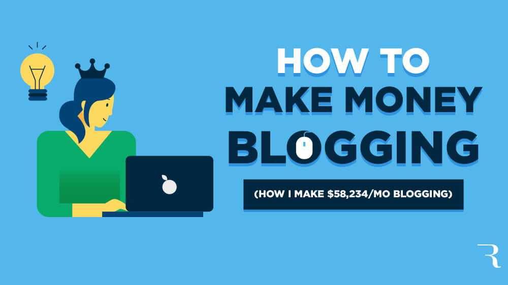 How to Earn Passive Income from your Blog in 2021