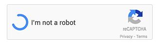 Screenshot of CAPTCHA, example Blog words