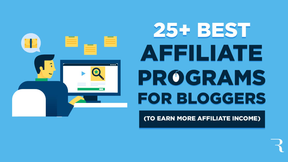 Best Checking Accounts 2020.25 Best Affiliate Programs For Bloggers In 2020 To Earn